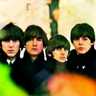 C'était hier ! Beatle11