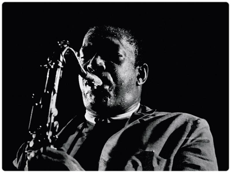 John Coltrane en images - Page 3 John-c10