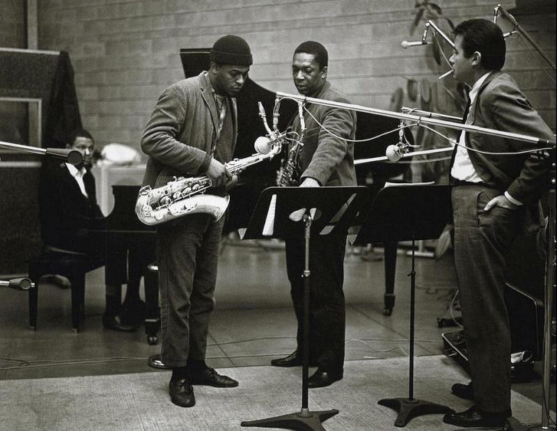 John Coltrane en images - Page 2 Sans_t69