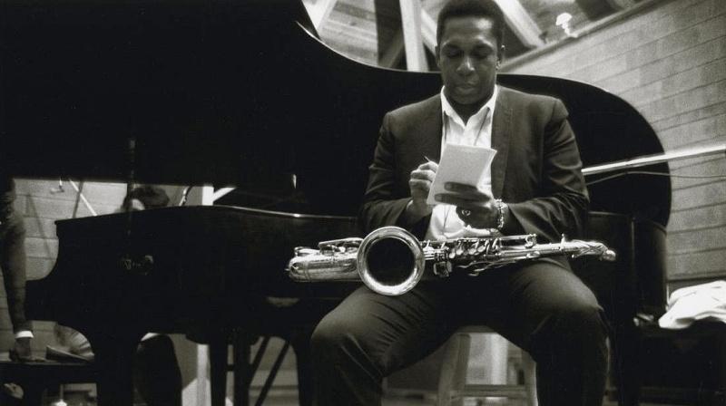 John Coltrane en images - Page 2 Sans_t70