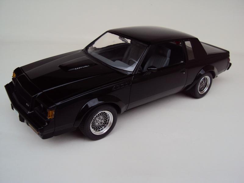 Vends Buick GNX  & Impala '70 montées Dsc02121