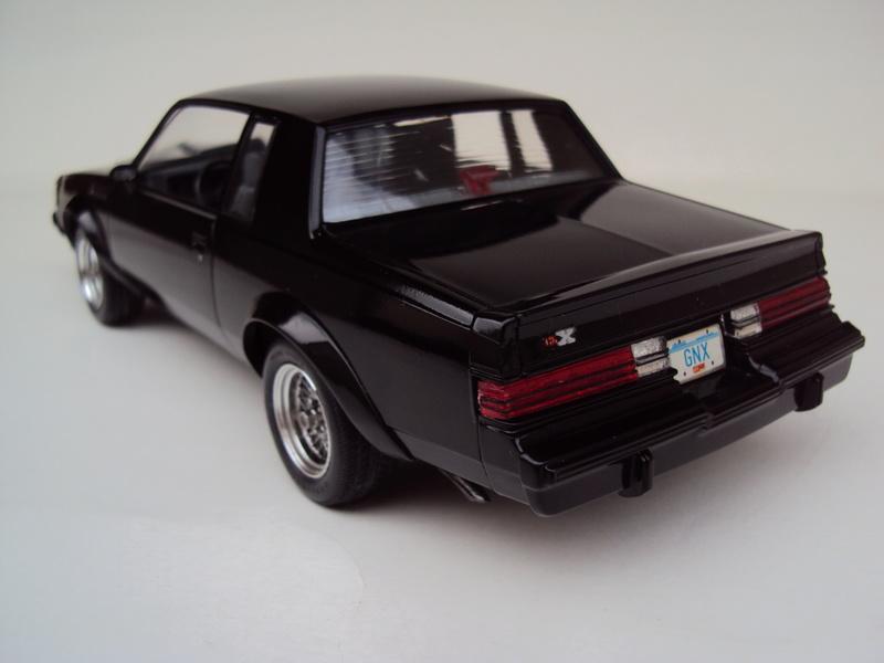 Vends Buick GNX  & Impala '70 montées Dsc02122
