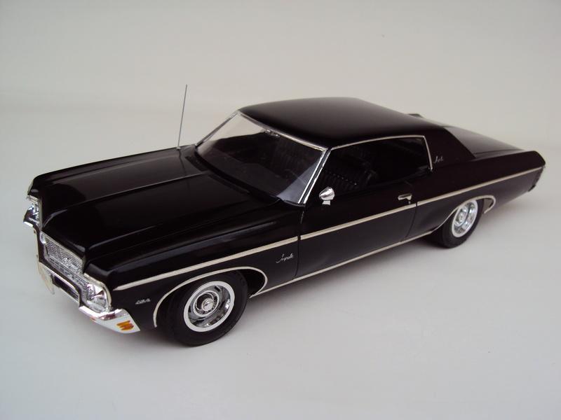 Vends Buick GNX  & Impala '70 montées Dsc02222