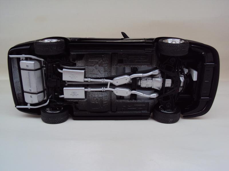 Mustang Boss Shinoda 1995 Dsc02323