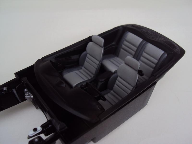 Mustang Boss Shinoda 1995 Dsc02326
