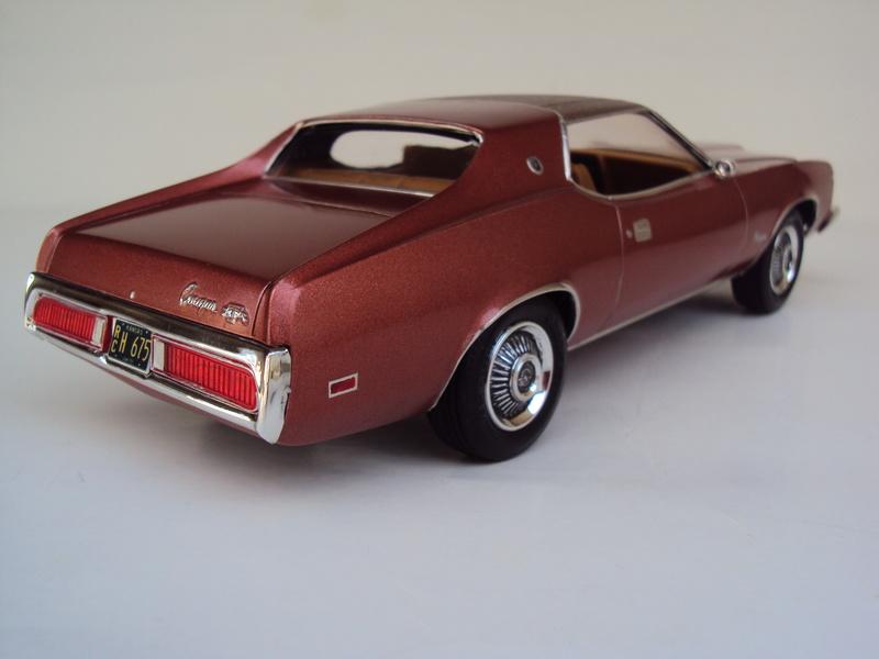 Mercury Cougar XR7 1973 Dsc02638
