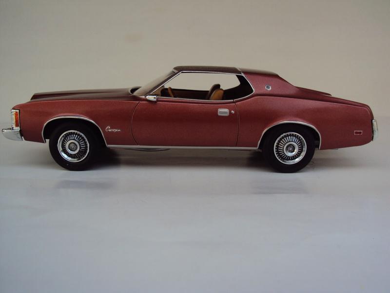 Mercury Cougar XR7 1973 Dsc02639