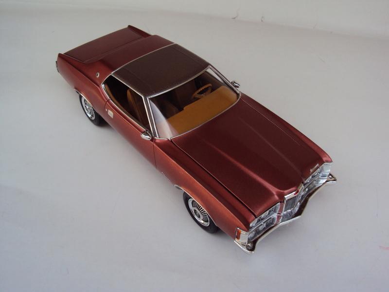 Mercury Cougar XR7 1973 Dsc02710