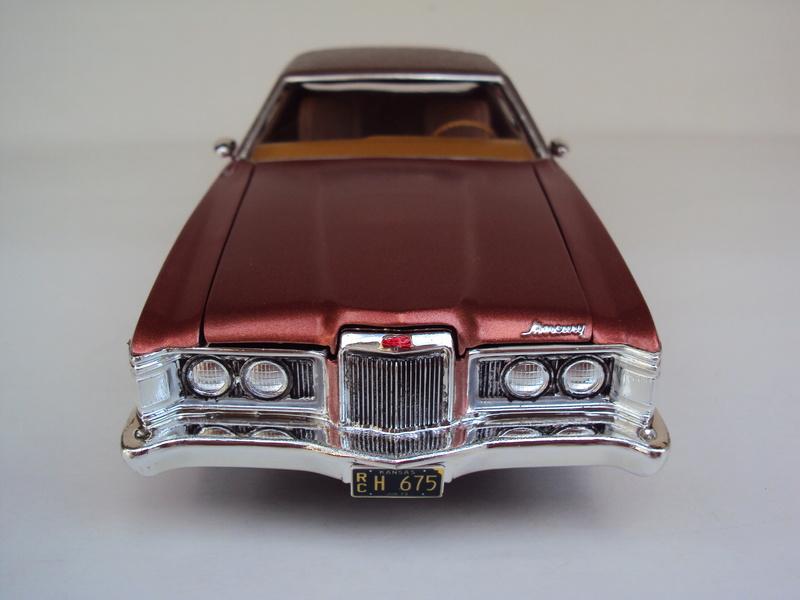 Mercury Cougar XR7 1973 Dsc02714