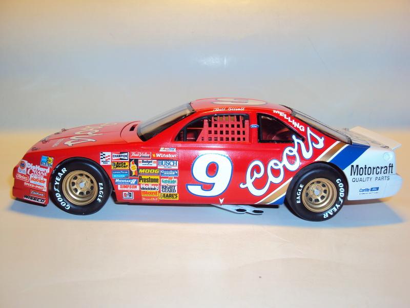 "Thunderbird NASCAR ""Coors"" Dsc05718"