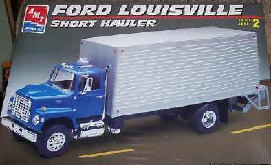 Recherche pare-chocs & réservoirs Ford Louisville Ford2010
