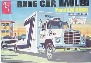Recherche pare-chocs & réservoirs Ford Louisville Fordln10