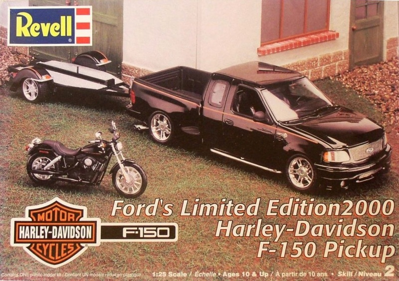 Ford T touring 1927 Revell10
