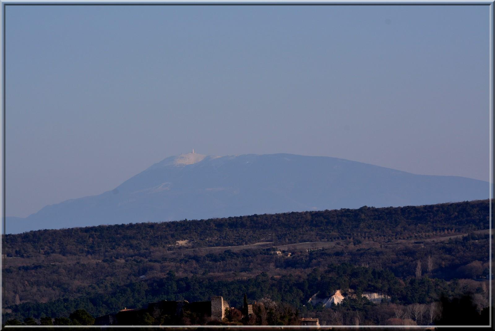 Le sud Drôme!!! Ventou10