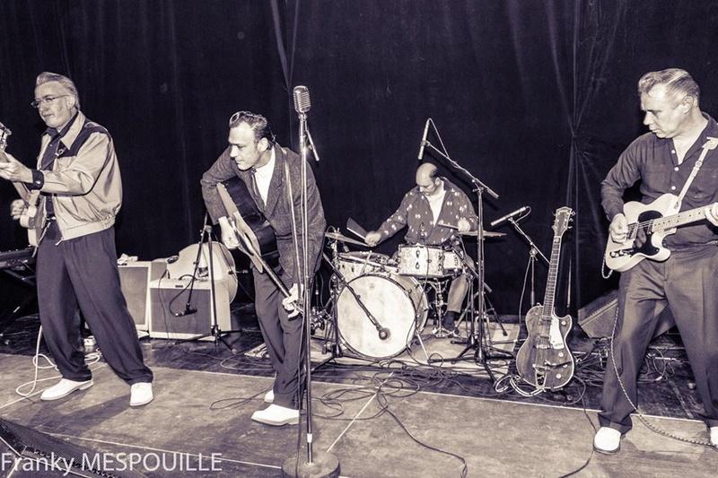 Earl & The Overtones Aulnoy12
