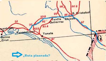Tesoro revolucionario del Gral. Diéguez en Tapanatepec, Oaxaca (1923-24) Diegue10