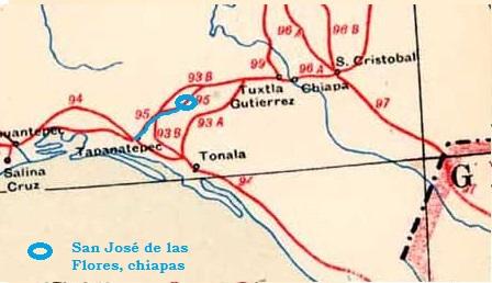 Tesoro revolucionario del Gral. Diéguez en Tapanatepec, Oaxaca (1923-24) Diegue11
