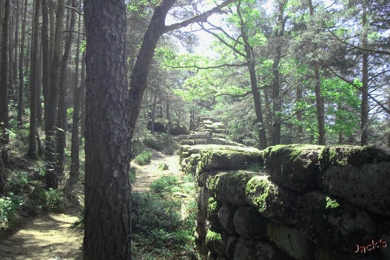 Le Mur Païen Dsc05713