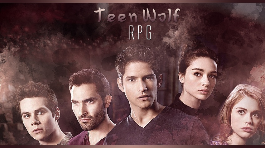 teen wolf RPG