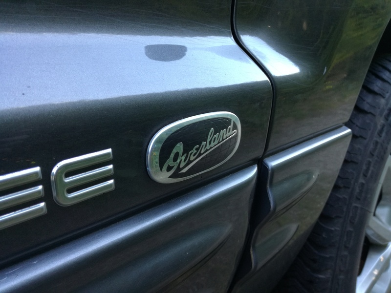 [VENDU] Jeep Grand Cherokee WJ 4.7 V8 HO Overland 2002 Img_2035