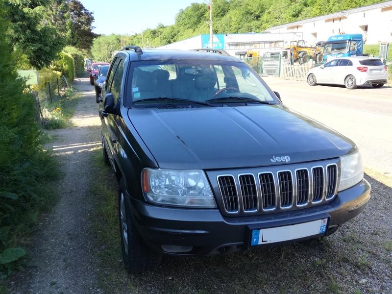 [VENDU] Jeep Grand Cherokee WJ 4.7 V8 HO Overland 2002 Img_2039