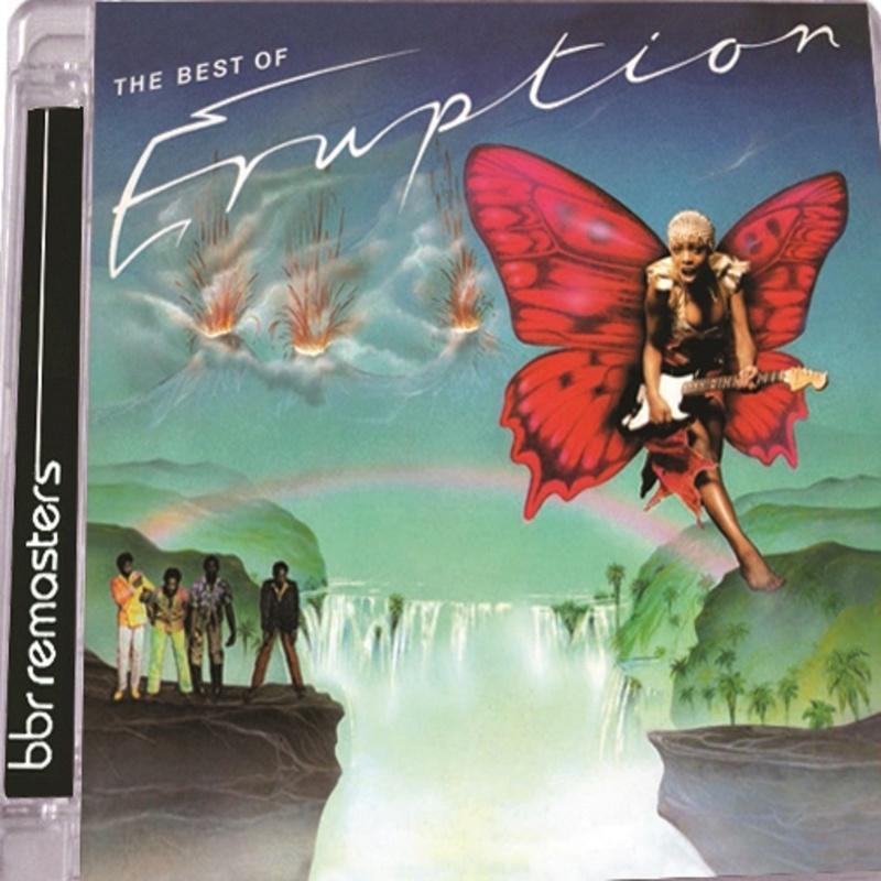 "09/06/2017 CD ""The Best of ERUPTION"" (BBR UK, 2017) Erupti10"