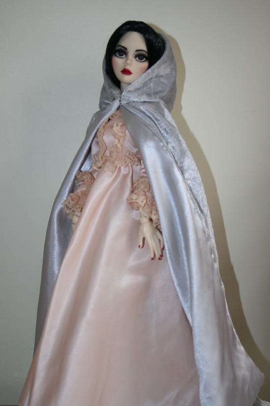 Mon Eternal Evangeline... Mary Ann... Img_5116