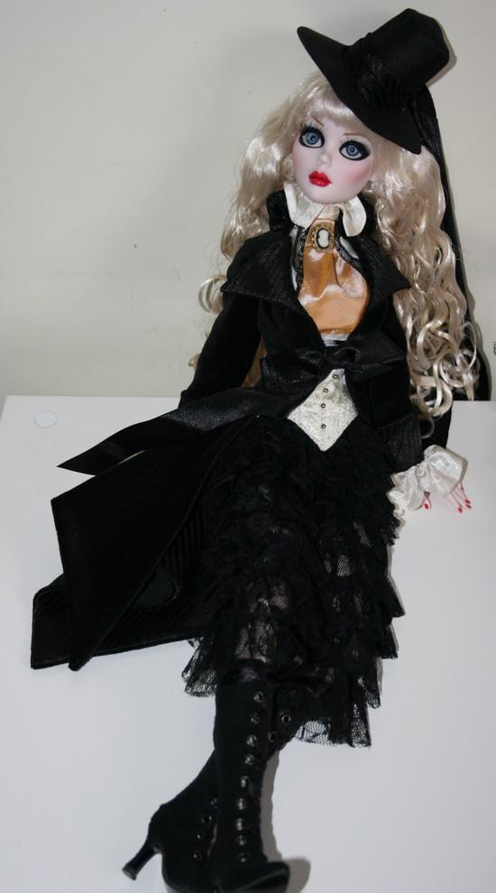 Myrtille... mon Evangéline Dandy of death... Img_5710