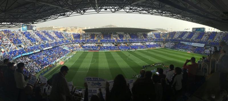 Estadio de Riazor Cbvzp110