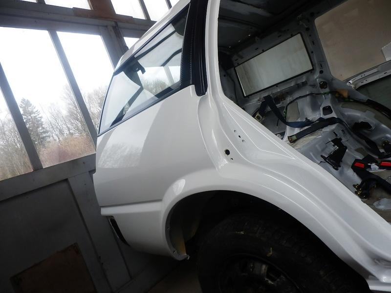 """Corolla Escape 4wd """"GTI"""" - Page 3 Carros10"""