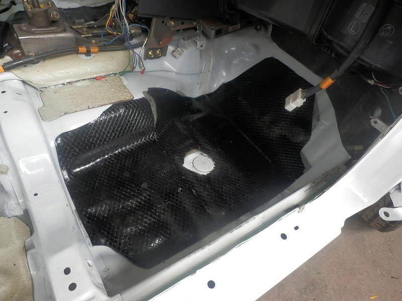 """Corolla Escape 4wd """"GTI"""" - Page 3 Carros12"""
