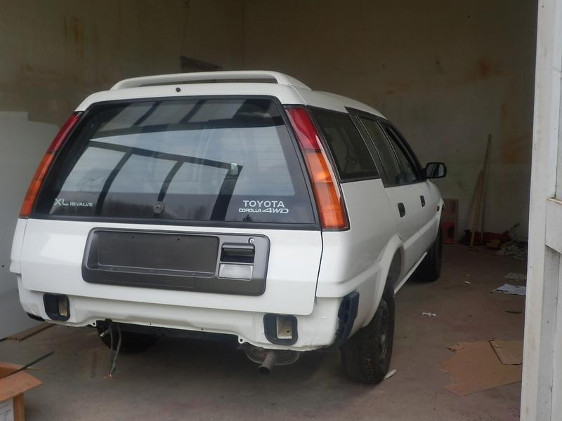 """Corolla Escape 4wd """"GTI"""" - Page 3 Carros19"""