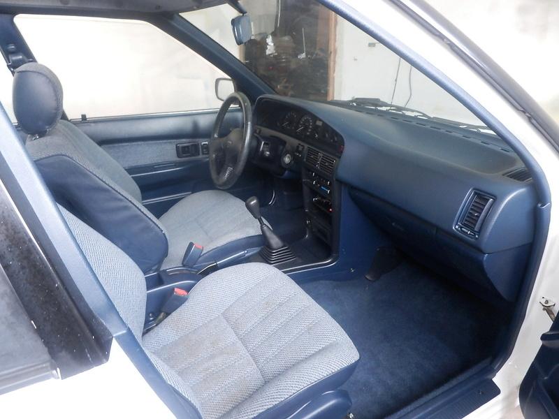 """Corolla Escape 4wd """"GTI"""" - Page 3 Carros24"""