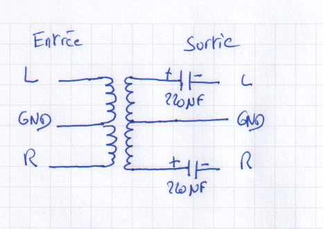 Intercom SENA SMH10 R et boîtier SENA SM10 - Page 4 Filtre10