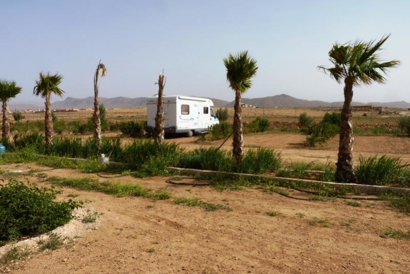 [Maroc Camp/Dernières nouvelles] Camping TINNOUBGA à Bouizakarne P1150111