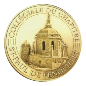 Saint-Paul de Fenouillet (66220)  [Galamus] 6610