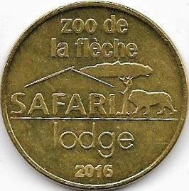 La Flèche (72200) 7210