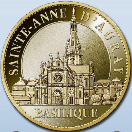 Sainte-Anne-d'Auray (56400) voir aussi Auray Anne10