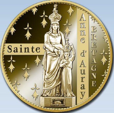 Sainte-Anne-d'Auray (56400) voir aussi Auray Auray10