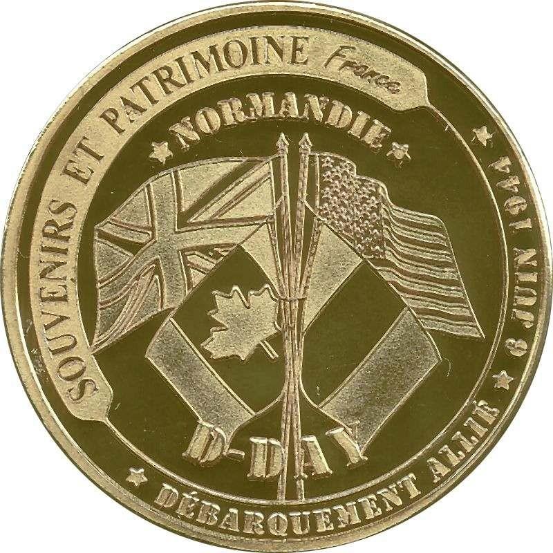 Souvenirs et Patrimoine 34mm  Benouv11