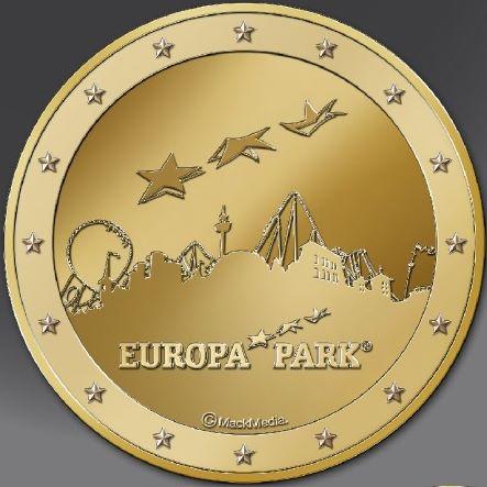 Rust  [Europa Park XEHZ / Rulantica XEGM] Europa10