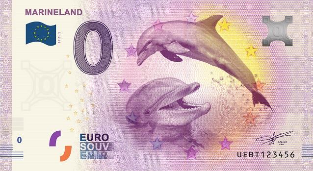Billets 0 € Souvenirs  [SUD = 62] Fra_bt11