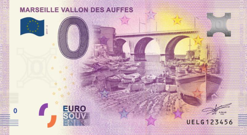 Billets 0 € Souvenirs  [SUD = 62] Fra_lg10