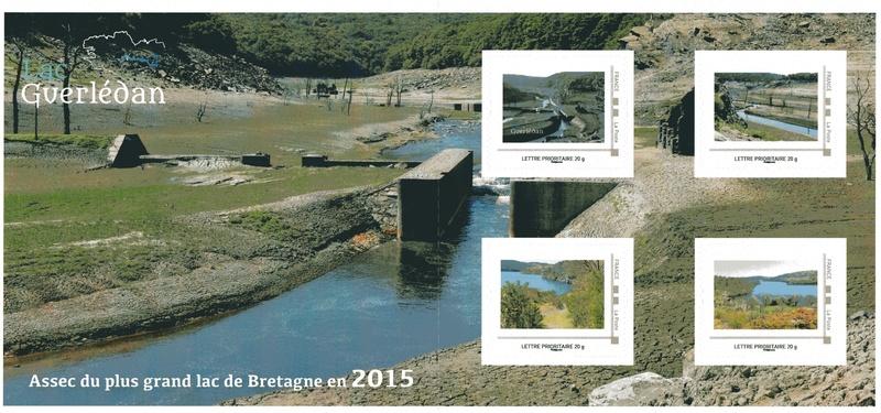 22 - Guerlédan (le lac) Img73010