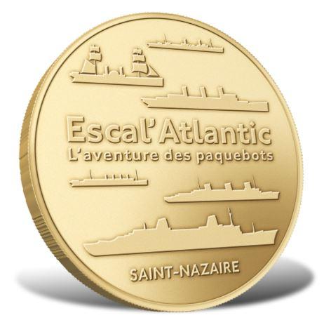 Saint-Nazaire (44600) Paqueb10