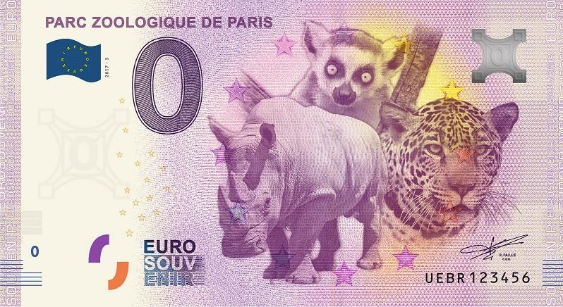 Zoo de Paris [Bois de Vincennes] (75012)  Paris10