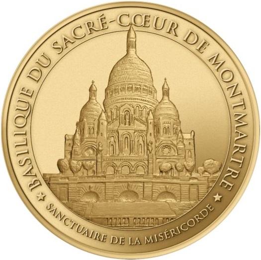 Paris (75018)  [Sacre Coeur / Espace Dali] Sacre10
