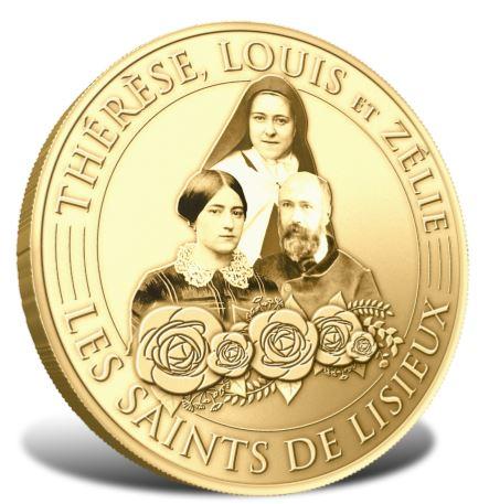 Lisieux (14100) Saints10