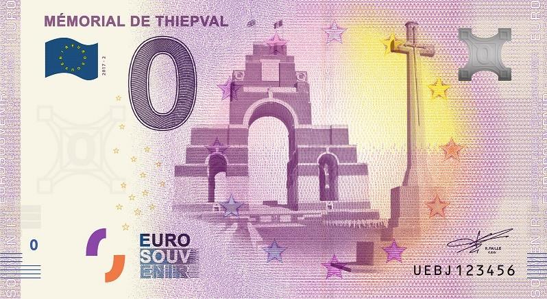 Thiepval (80300) Thiepv10