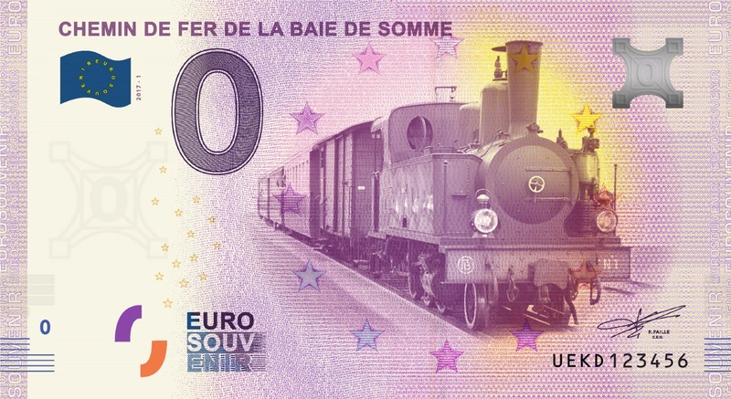 Saint-Valéry-sur-Somme (80230)  [Chemin Fer Baie Somme] Thumbn14